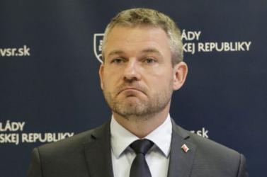 Pellegrini szerint a Trnka-Počiatek videóval kapcsolatban a rendőrségnek kéne vizsgálódnia