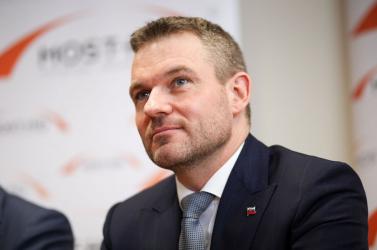 Pellegrini szerint a gázellátást tekintve Szlovákia nagyon jól felkészült a télre