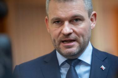 Pellegrini nem lesz az Európai Tanács elnöke