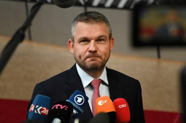 Pellegrini hivatala perel a 17 ezer eurós bírság ügyében Fico idejéből