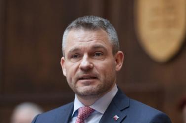 Pellegrini: A hitelüket vesztett tisztviselők vállalják a felelősséget!