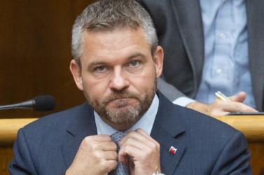Pellegrini az állam költségén, a kormánygéppel ugrott el Drezdába szilveszterezni 2019-ben
