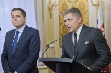Fico szerint Kažimír azért került célkeresztbe, mert valakinek fáj a foga a pozíciójára
