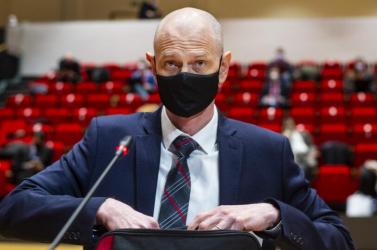Óriásit hibázott az egyik legjobb ügyész, Lipšic fedezte volna, de Žilinka fegyelmi eljárást indít ellene