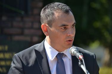 Lemond posztjáról Peter Pollák romaügyi kormánybiztos
