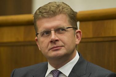 Jankovská vallomása alapján szállhatott rá a NAKA Žigára, aki a bősi vízerőmű ügyében próbálhatta megkenni a bírónőt