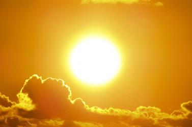 Három délnyugati járásban nagyon meleg lesz pénteken, köztük van a Dunaszerdahelyi is
