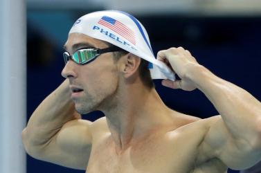 Rio 2016 - Michael Phelps négy aranyat akar nyerni, de ehhez Cseh Lászlónak is lesz egy-két szava