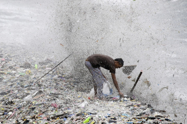 Még Indiát is meglepte a monszun okozta áradások pusztítása