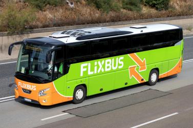 Prágából induló busz karambolozott Németországban