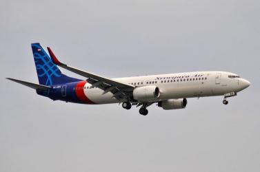 Feltehetőleg az eltűnt repülőgép roncsait találták meg Indonéziában