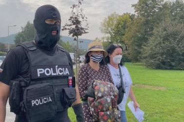 20 évre is lecsukhatják Zuzana Plačkovát