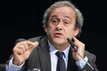 A svájci ügyészség újra kivizsgálja Michel Platini ügyét