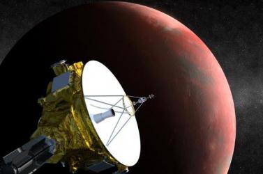 A Plutónál is kisebb objektum felé tart a New Horizons