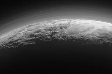 A Plutóig eljutott bélyeget ünnepli a NASA