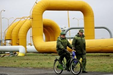 Kibírnánk, ha az oroszok leállítanák a gázt