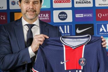 Új vezetőedző érkezett az elmúlt idényben Bajnokok Ligája-döntős párizsiakhoz