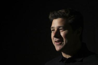 Elkapta a koronavírust a PSG-t edző Pochettino