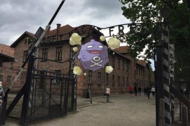 Betiltották a Pokémon Go videojátékot a washingtoni holokausztmúzeumban és a nemzeti sírkertben
