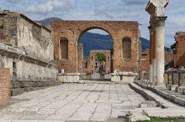 Tizenöt év balszerencse után küldött vissza néhány ellopott régészeti kincset egy turista