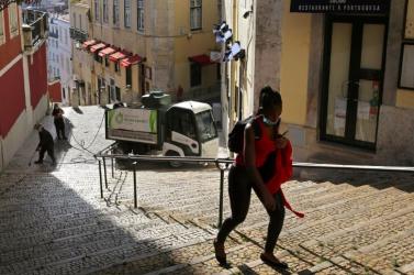 Portugália beenged turistákat az alacsony fertőzöttségi rátájú országokból