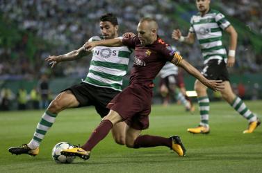 Iniesta, Morata és Carvajal nem lépnek pályára – mind kipurcantak