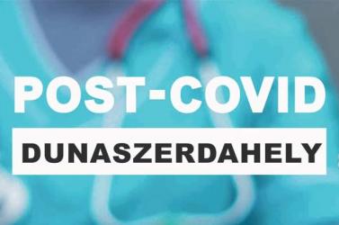 A poszt-covidról faggatnak szakembereket Dunaszerdahelyen