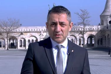 Szlovákiai magyarokat buzdít a magyar kormány államtitkára