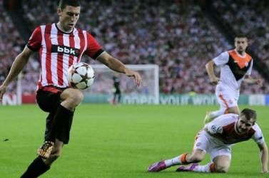 La Liga - Döntetlen Bilbaóban