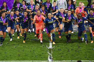Női Bajnokok Ligája - A Lyon megvédte címét