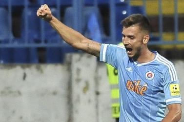 Priskin Tamás gólt szerzett a Szlovák Kupa elődöntőjében