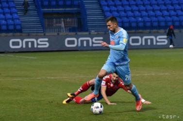 Priskin Tamás elhagyja a Slovan csapatát