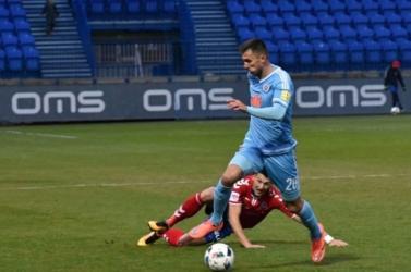 Fortuna Liga: Priskin lett a hónap legjobb játékosa