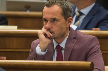 Procházka már nem akar bíró lenni Luxemburgban