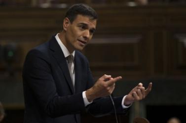 Előrehozott parlamenti választások lesznek Spanyolországban