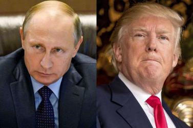 Putyin és Trumppal maholnap találkozik Párizsban