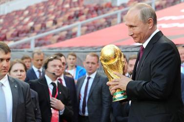 Drukkerből bevándorlók: két éve a focivébére érkeztek Afrikából, ott ragadtak az oroszoknál