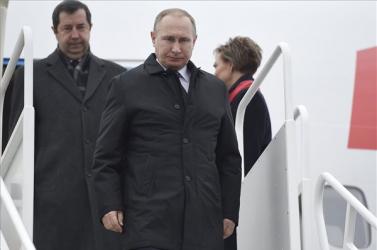 Szkripal-ügy: Putyin szerepét is vizsgálta a brit rendőrség