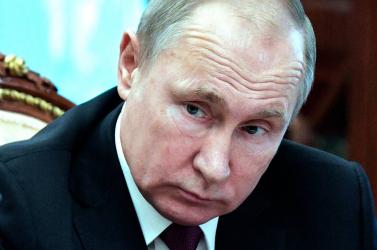 Putyin is kilép az INF-szerződésből - újabb hidegháború elé nézünk?