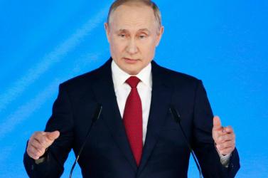 Lemondott a teljes orosz kormány, miután Putyin alkotmánymódosításokat jelentett be!