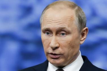 Putyin: rekordmennyiségű gázt exportálhat Oroszország idén a világpiacra