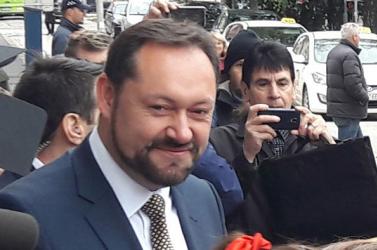 Kihallgatta a NAKA Érsekújvár polgármesterét, majd szabadon engedték
