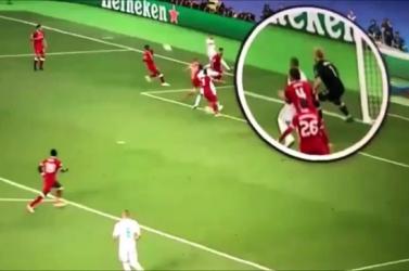 Bajnokok Ligája - Az UEFA nem vizsgálja Ramos és Karius esetét
