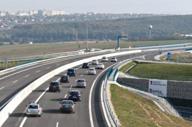 Részlegesen lezárják az R1-es gyorsforgalmi utat Galánta közelében