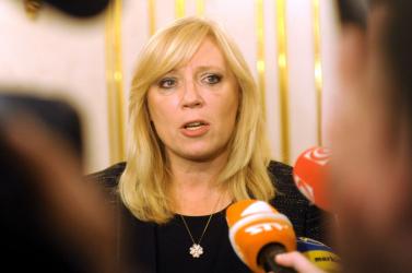Radičová: A Smert kell megkérdezni, hogyan szerzett szavazatokat Trnkának