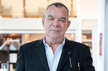 Meghalt Rajk László építész, látványtervező, a magyar demokratikus ellenzék egykori tagja
