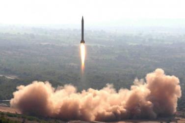 Az amerikai űrparancsnokság szerint Moszkva műholdromboló rakétával kísérletezett