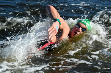 Tokió 2020: Rasovszky Kristóf ezüstérmes nyíltvízi úszásban