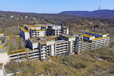 Mindenképp lesz új állami kórház Pozsonyban – vagy felépítik, vagy megveszik a Pentától