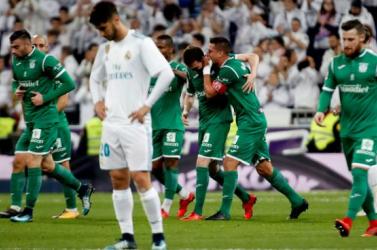 Kiárusításra készül a Real Madrid